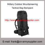 Backpack мешка оптовой дешевой черноты Mountaineering армии Китая водостойкfGs тактический