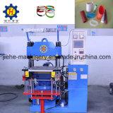 Машина одиночного случая силиконовой резины плиты обрабатывая