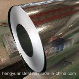 0.68/1250mm beschichtete kleines Zink des Flitter-Z100 galvanisierten StahlringGi