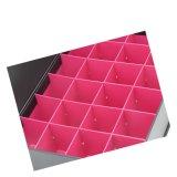 Caixa de embalagem preta grossista Dom Preto rígida caixas de Charutos embalagem de papel