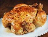 ガチョウのロースターまたはレストランのためのアヒルのロースターまたは鶏の炉かシャキッとしたローストポークロースターまたはグリルのオーブン