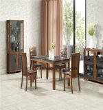 De antieke Bevindende Eettafel van de Koffietafel TV van het Meubilair van de Woonkamer van de Stijl Vastgestelde
