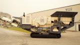 Novo Tipo e um novo design do triturador de Esteiras