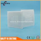 식품 산업 응용 RFID Hf/UHF 레이블 싼 비용