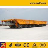 造船所の手段/平床式トレーラーのトレーラー/平面トラック(DCY1000)