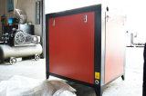 Kombinations-Schrauben-Luftverdichter mit Luft-Trockner-und Luft-Becken