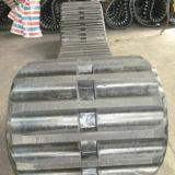 Piste en caoutchouc de dumper (900*150*68) pour Mst2600