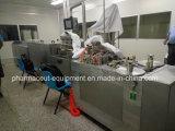 De automatische PLC van de Snelheid Middel Zetpil die van de Controle het Vullen Verzegelende Machine (zs-I) vormen