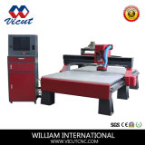 Máquina do Woodworking do CNC do router do CNC do Único-Eixo do router do CNC (VCT-1530W)