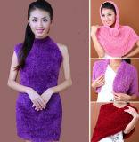 Nylon de haute qualité Taiwan foulard magique pour les femmes (UM6603-1)