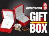 2016 Hot Sale Paper Regarder Red Box Gift Box