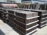 Bloc creux complètement automatique de brique faisant la machine pour le projet de construction