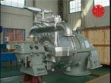 압축 증기 터빈 발전기