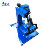 máquina nova da imprensa do calor da pena 6in1 para a impressão do Sublimation das penas DIY