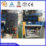 W62K sério da máquina de dobramento hidráulica/do dobrador/máquina-instrumento hidráulicos