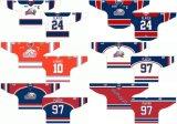 Liga de Hóquei de Ontário Saginaw personalizados Espírito 2002-2011 Home/Road Hóquei no Gelo Jersey