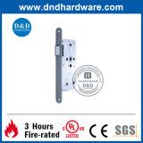 Fermo di portello d'ottone del hardware della mobilia con l'UL elencata (DDML011)