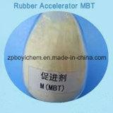 CAS: 149-30-4 B-Tm Acelerador de borracha (M) para a Correia de Borracha