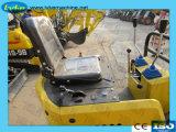 安い価格新しいデザイン農業のクローラー小型掘削機