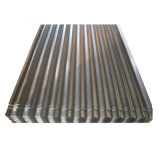 Galvalume GolfBlad van het Dakwerk van het Metaal JIS G3321