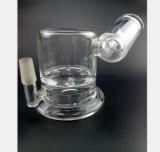 4.7 Zoll-Glasrohr-Filter-verteilende Öl-Glaspfeife