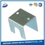 부분을 형성하거나 각인하는 Laser 절단 기계설비 금관 악기 장 자동 금속