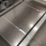 Heiße eingetauchte galvanisierte Stahlplatte Z100