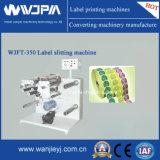 Máquina que raja de alta velocidad automática (WJFT350C)