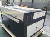 CNC Laser-Stich und Ausschnitt-Maschine Dlm-1390