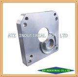 De Producten van het Afgietsel van de Matrijs van het aluminium voor Industrieel Auto Gesmeed Deel