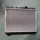 O radiador de alumínio refrigerando do carro do radiador manufatura China