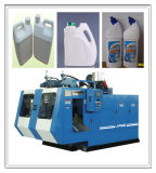 Plastic Blow Molding Moulding Machine