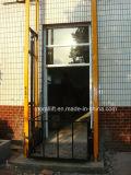 中国の製造者からの倉庫の貨物エレベーター