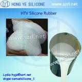 Borracha de silicone líquido 1: 1 para fabricação de espuma de silicone