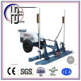 Chape de béton Laser CLP Hydra-Drive-20e, le béton Machine de nivellement