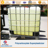 건축 혼합 고성능 Polycarboxylate Superplasticizer