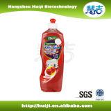 330ml Liquide de lavage de vaisselle au citron et aloès