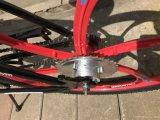 """"""" черный моторизованный Bike двигателя мотора вилки подвеса колеса Mag велосипеда 26 для хода 2"""