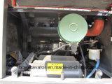 Máquinas escavadoras da roda do bom desempenho mini para a venda