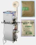Dichtungs-kleines Quetschkissen-Körnchen-automatische Zuckerverpackungsmaschine