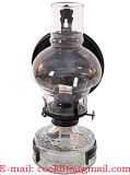 Indicatore luminoso di vetro dell'olio del cherosene della lampada della paraffina di Lamplight delle aziende agricole
