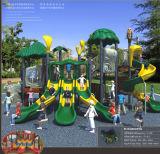 Das crianças de tamanho médio da série da floresta de Kaiqi campo de jogos (KQ50040A)
