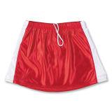 La fabrication de Healong Chine folâtre des jupes de Lacrosse de filles de sublimation de vitesse d'habillement à vendre