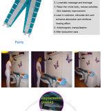 Машина Detox дренажа лимфы одежды давления воздуха Ihap118 Pressotherapy для массажа тела