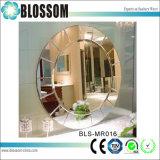 Handmade intagliato intorno allo specchio della parete che appende specchio decorativo