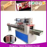 Tipo automático máquina do descanso de embalagem da máquina de empacotamento do macarronete imediato