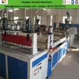 ASA+PVC+tuile d'onde de PVC Extrusion de ligne de production