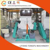 Fabricantes de madera de la máquina del molino del polvo de la biomasa industrial de la máquina de pulir