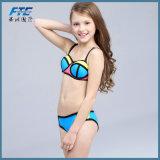 Giovane Swimwear sexy del bikini della ragazza di modo