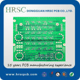 Tフラッシュカード読取り装置PCBのメモリ・カードPCB PCBの製造